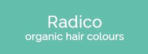Radico Colour Me Organic hair colours